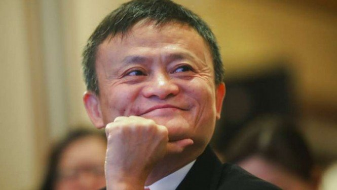 Kamu Bisa Sesukses Jack Ma, Asal Punya Satu Hal Ini.... (FOTO: Republika)