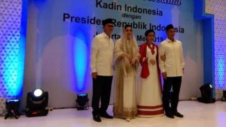 Buka bersama Kadin Indonesia