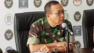Kepala Pusat Penerangan (Kapuspen) TNI, Mayjen TNI Sisriadi
