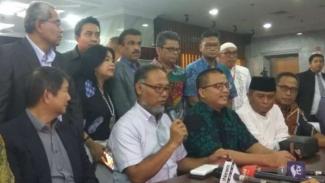 Ketua Kuasa Hukum Prabowo-Sandi, Bambang Widjojanto