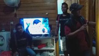 Polres Garut Ungkap Prostitusi Online, 15 Pasangan Mesum diamankan