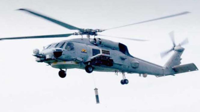 MH-60R Seahawk (USA)