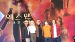 Sutradara dan cast X-Men: Dark Phoenix