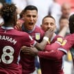 Aston Villa lolos ke Premier League 2019/20