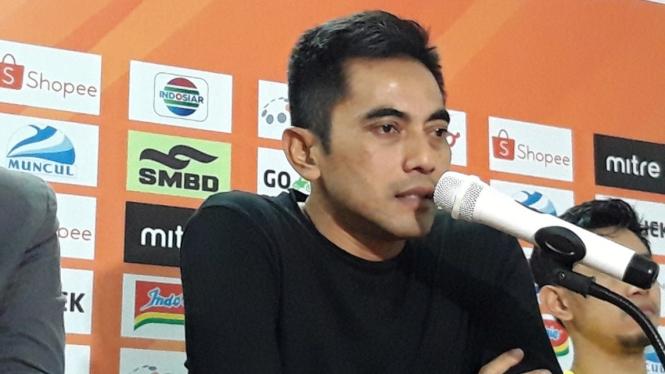 Pelatih PSS Sleman, Seto Nurdiantoro