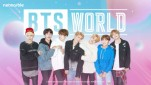 BTS World.