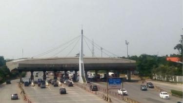 Tol Tangerang-Merak (Tamer)
