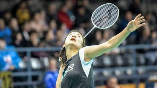 Inilah Hasil Lengkap Semifinal Bulutangkis Australian Open 2019
