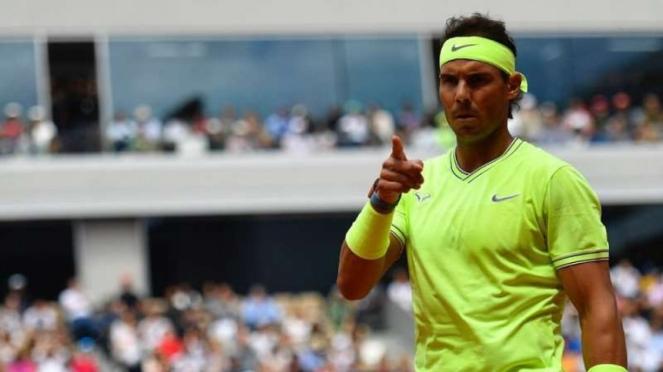 Petenis asal Spanyol, Rafael Nadal