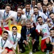 Timnas Portugal juara UEFA Nations League 2018/2019