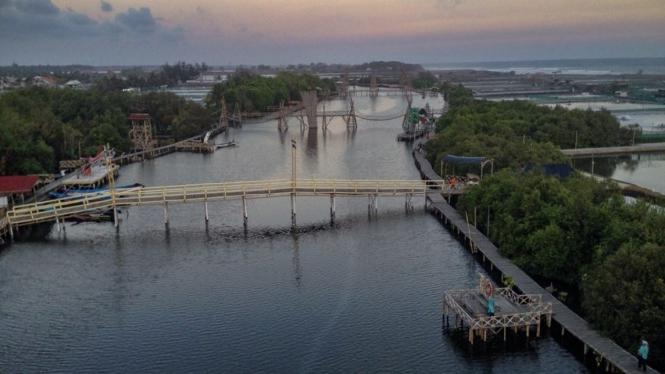 Inilah Keindahan 5 Pantai Di Kulon Progo Yang Wajib Dikunjungi