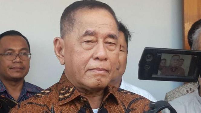 Ada ISIS di Tanah Papua?