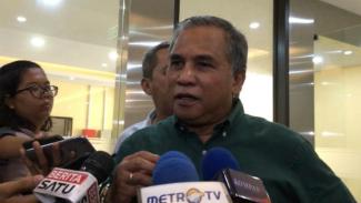 Eks Komandan Tim Mawar Mayjen TNI (Purn) Chairawan