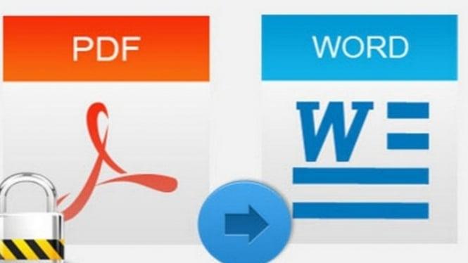 Untuk mengedit isi dokumen PDF, terkadang kita harus mengubah formatnya terlebih dahulu, menjadi format Doc Microsoft Word. Dan untuk mengkonversinya kita bisa menggunakan jasa situs-situs berikut ini.