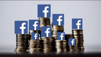 Facebook mengumumkan uang digital Libra.