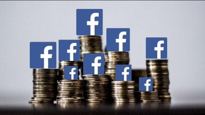 Mata uang kripto milik Facebook