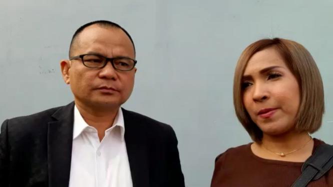 Endang Suhartini alias Siska