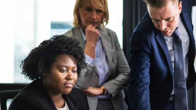 Alasan Karyawan Berbondong-bondong Tinggalkan Perusahaan Usai Lebaran