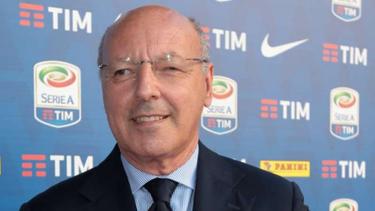CEO Inter Milan, Giuseppe Marotta