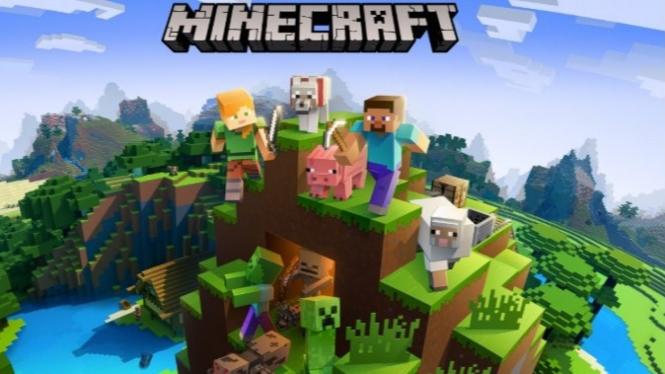 Game Minecraft yang sangat populer, ternyata memiliki beberapa fakta menarik, yang mungkin belum kamu ketahui sebelumnya