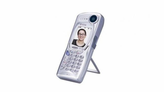 Kyocera VP-210 Visual Phone