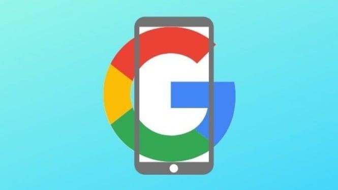 Google akan menentukan ranking pencarian berdasarkan cara indeks situs yang baru.