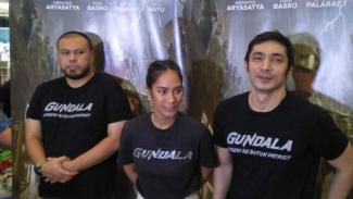 Joko Anwar, Tara Basro, Abimana