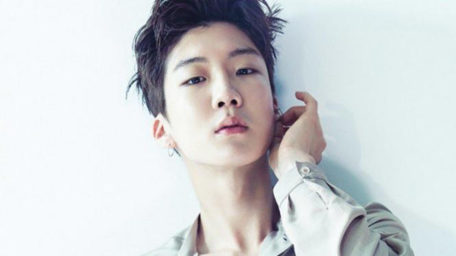 Personel WINNER, Lee Seung Hoon.