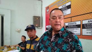 KPU Palembang.