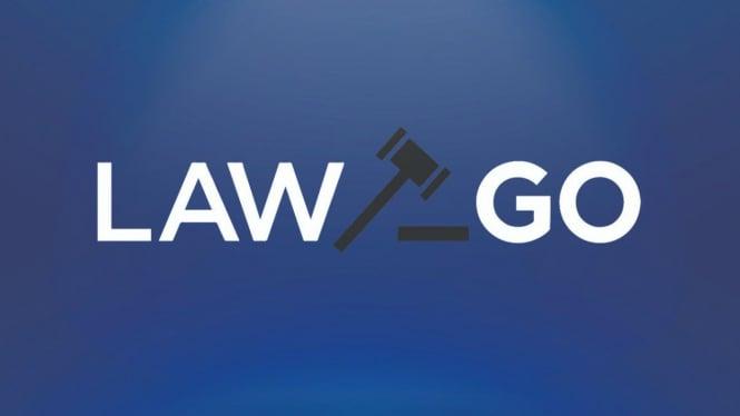 Startup hukum online, Law-Go