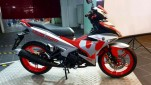 Yamaha MX-King edisi Ultraman