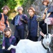 Shiropen, member idol group *ChocoLate Bomb!