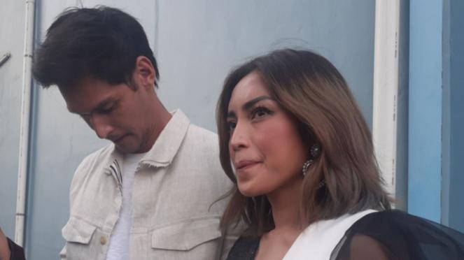 Jessica Iskandar danRichard Kyle