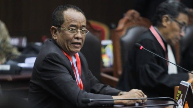 Mantan Sekretaris Kementerian Badan Usaha Milik Negara (Sesmen BUMN), Muhammad Said Didu.
