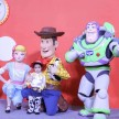 Meet and Greet dengan Karakter Disney and Pixar s Toy Story.
