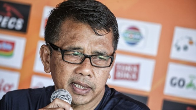 Pelatih PSIS Semarang, Jafri Sastra