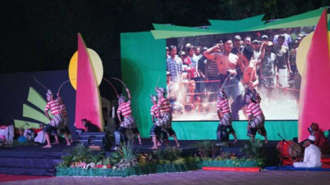 Festival Budaya Situbondo
