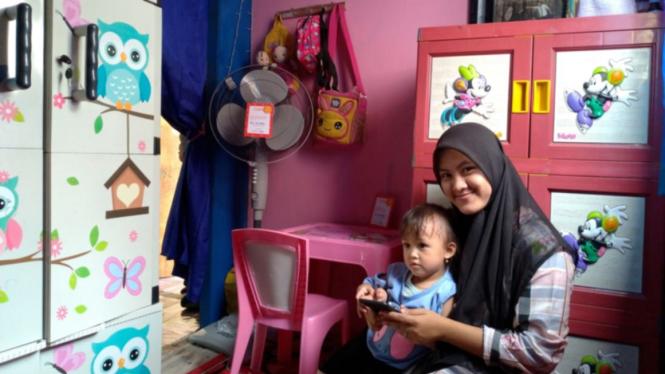 Siti Nurpah Huzaemah