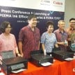 Perilisan Printer Canon Pixma Ink Efficient G-series dan Pixma TS707