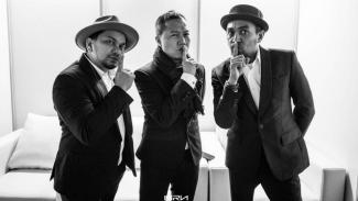 Trio Lestari.