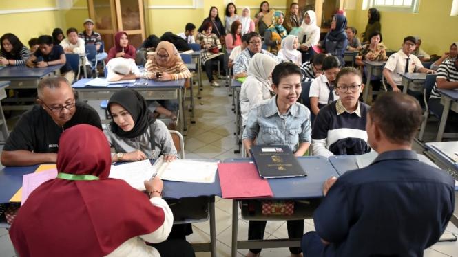 Ombudsman Temukan Beberapa Pelanggaran PPDB Sistem Zonasi Sekolah