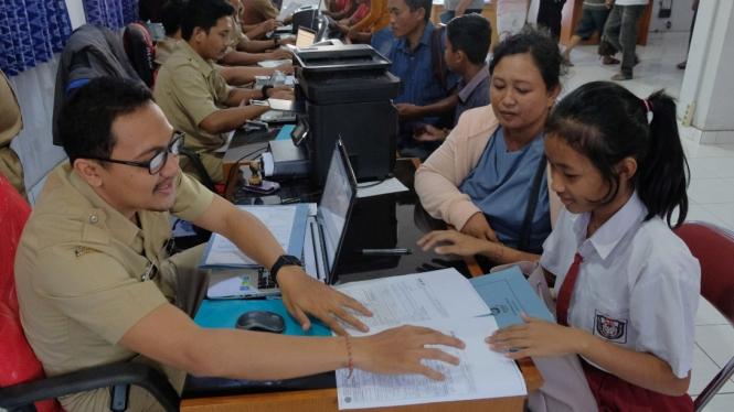 Di Tengah Pro-Kontra, JK Yakin Sistem Zonasi PPDB Memudahkan Siswa