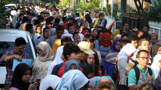Ombudsman Temukan Laporan Kasus Dugaan Pungli PPDB 2019