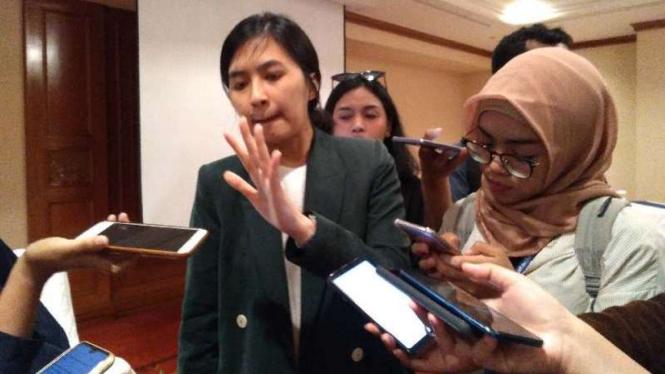 Head of Operations IDC Indonesia, Meivira Munindra.