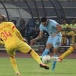 Pertandingan Bhayangkara FC vs Persela
