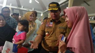 Korban Tsunami Selat Sunda dapat santunan kematian dari Kementerian Sosial