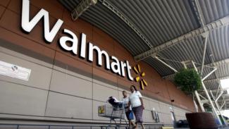 Walmart China Gunakan Blockchain untuk .... (FOTO: Reuters).