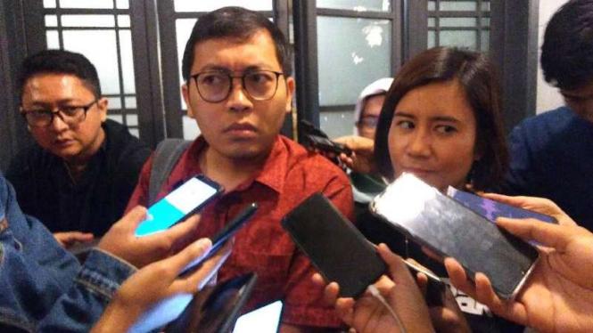Pendiri dan Kepala Eksekutif Bukalapak, Achmad Zaky.