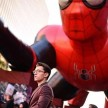 Tom Holland di Premiere Spider-Man: Far From Home