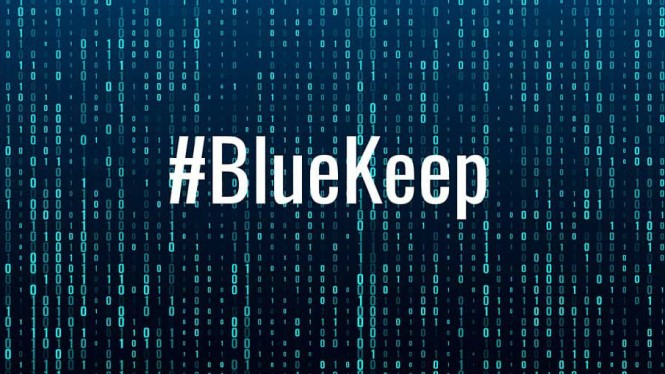 Kerentanan keamanan BlueKeep
